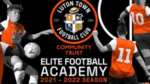 Luton Town FC Elite Football Academy (16 - 19's)