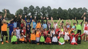 HARPENDEN - MANLAND PRIMARY SCHOOL | OCTOBER HALF TERM TECHNICAL CAMP | MONDAY 26TH OCTOBER - FRIDAY 30TH OCTOBER