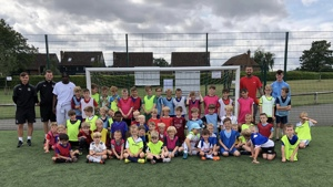 DUNSTABLE - WEATHERFIELD ACADEMY | OCTOBER HALF TERM TECHNICAL CAMP | MONDAY 26TH OCTOBER - FRIDAY 30TH OCTOBER